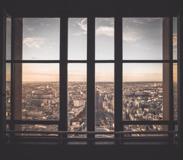 Investera i bra fönster