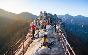 Bergförstärkning är en viktig åtgärd