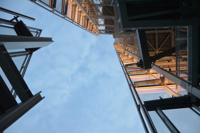 Stål för byggplatser och verkstäder