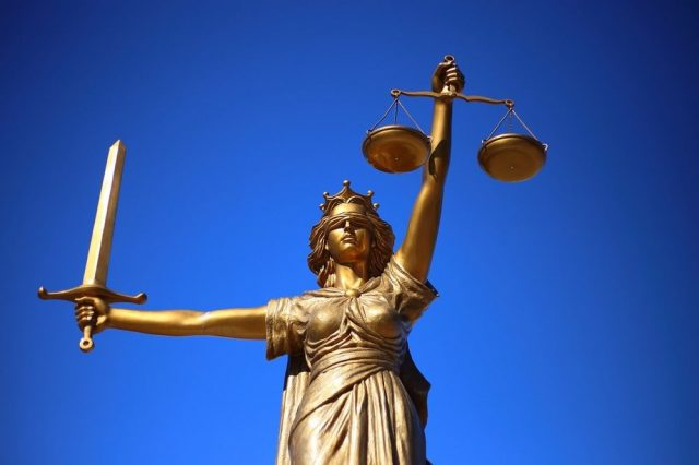En bra advokat är värd sin vikt i guld