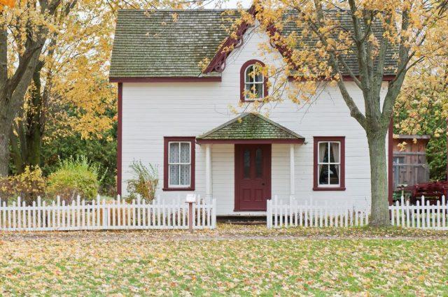 Husets lufttäthet - en viktig energifaktor
