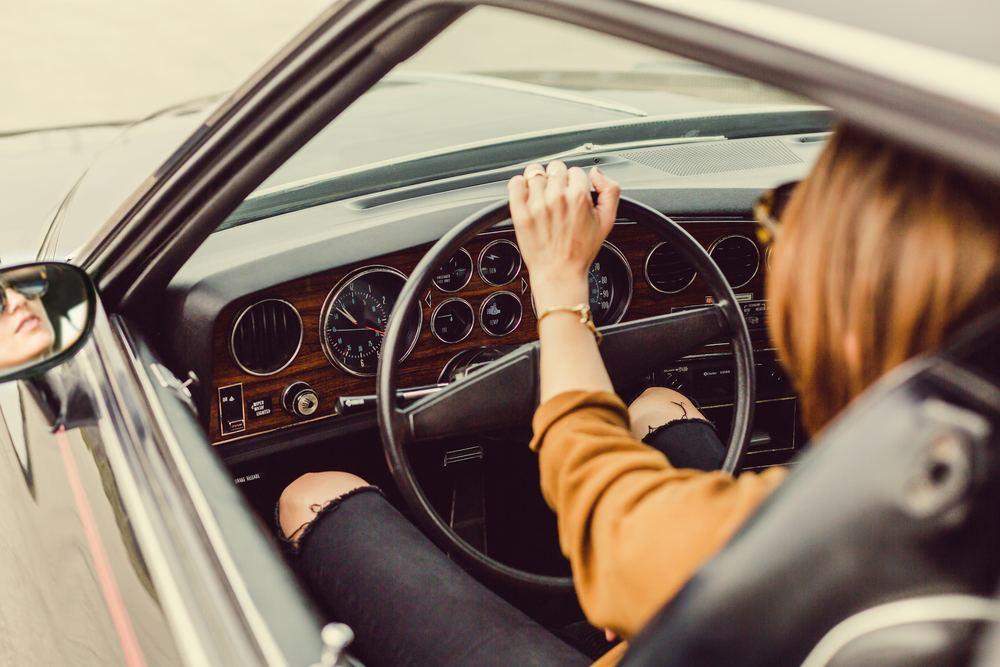 Ge dig själv möjligheten att bli den bästa bilförare du kan bli