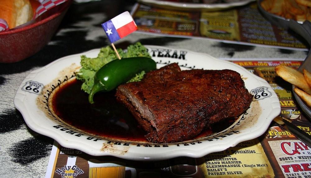 Den perfekta restaurangen för köttälskaren